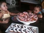 GFCF doughnuts