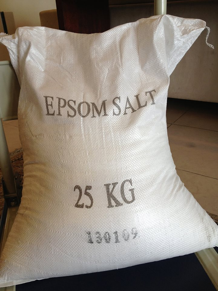 where i get my epsom salts and why i need a giant sack of it spectrum mum in malaysia. Black Bedroom Furniture Sets. Home Design Ideas